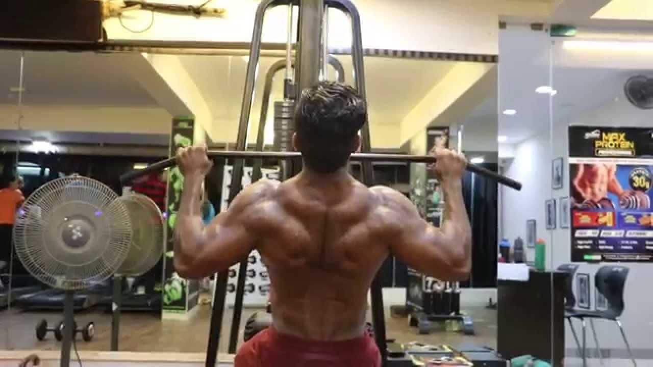 Bodybuilding motivation 2018 hd workout youtube.